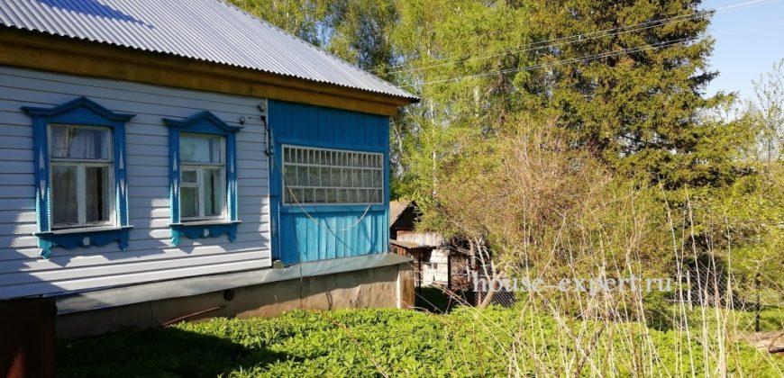 Купить участок 25 соток в тихой деревне, свет, подъезд