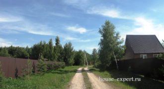 Участок 25 соток в СНТ Сонинское. Заокский район, свет, подъезд