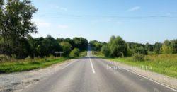 Участок 25 сот. в старой деревне 95 км. От МКАД. Заокский район
