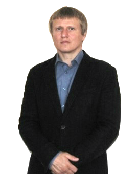 Валерий Гонтарь
