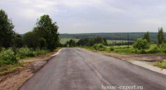 Продаётся участок 46 Га для сельскохозяйственного производства с асфальтированным подъездом