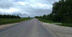 Участок 17 сот. ИЖС по Симферопольскому шоссе
