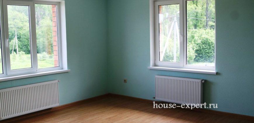 Продается дом 230 кв.м., 100 км от МКАД, в поселке Заокском