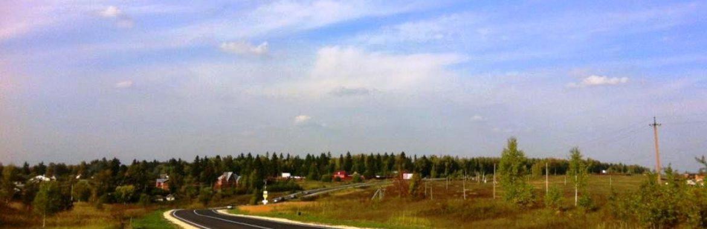 Деревня Венюково Тульской области