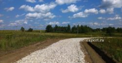 Участки ИЖС по Симферопольскому шоссе 130 км., от МКАД