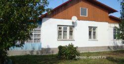 Продаётся часть дома, 10 соток, 105 км от МКАД все коммуникации, электричка.