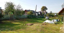 Дом в деревне Лаптево, Заокский район. Участок 20 соток.
