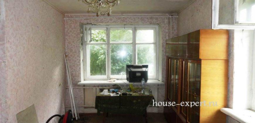 1 комнатная квартира Центральный район возле Политеха