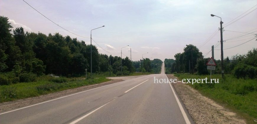 Участки ИЖС вблизи посёлка Ненашево, Тульская область, купить
