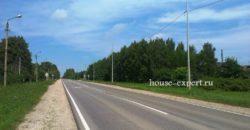 Участок с коммуникациями, Ненашево, Заокский район, 32 сотки, асфальтированный подъезд.