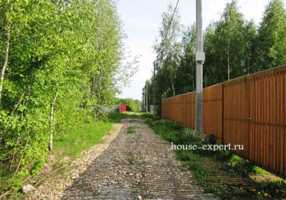 Ивушка СНТ в Заокском районе, Тульской области.