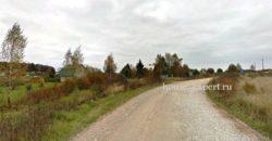 Участок недорогой в деревне Баранцево, Тульской обл.