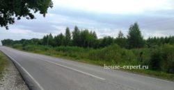 Участок ИЖС 26 соток, асфальтированный подъезд к деревне