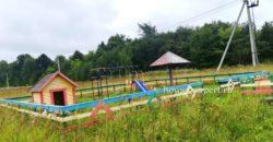 Участок для дачи, СНТ в деревне Каменка, Тульская область, 130 км от МКАД