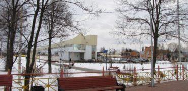 Участок в посёлке Заокский, электричество, подъезд, рядом лес.