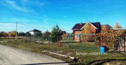 Участок 12 соток в посёлке Велегож парк. Тульская область, Заокский район.