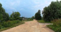 Участки под дачу от 10 т.р., сотка, Каширское шоссе, свет, подъезд