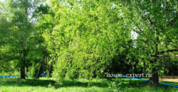 Участок в Заокском районе, 22 сот. деревня Малахово, Симферопольское шоссе 95 км от МКАД