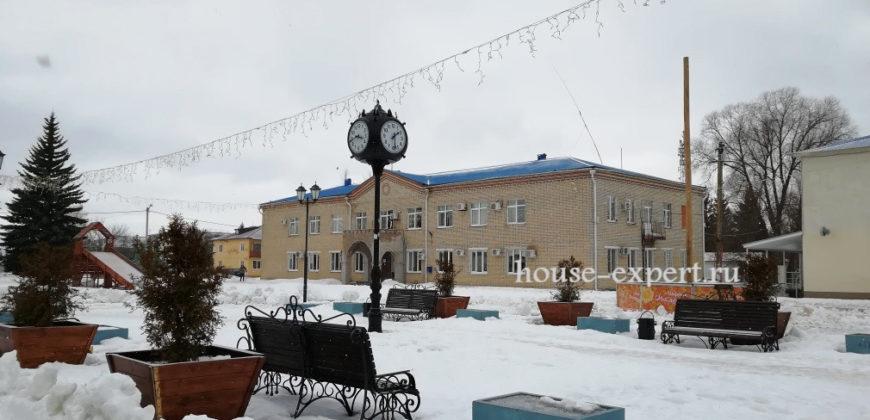 Участок 15 соток, Бутиковские сады, пос. Заокский.105 км от МКАД