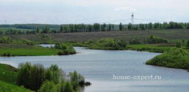 Участок 16 соток в деревне Нечаевские Выселки. Лес, река, озеро, Электричество