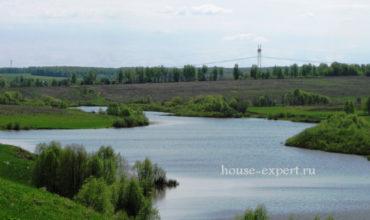Участок ИЖС 25 соток, купить в Нечаевских Выселках, свет, подъезд