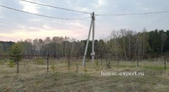 Участок 20 соток, Нечаевские Выселки, Заокский район