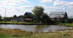 Участок 12 соток в Пахомово, 123 км от МКАД. Симферопольское ш. (М2) Тульская обл. Заокский р-н.