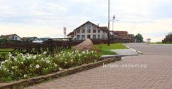 Продаётся дом 250 (м2) в коттеджном посёлке Капитан club участок 12 соток. Все коммуникации.