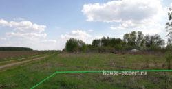 Участок КФХ 32 Га, личный пруд, Заокский район, 130 км от МКАД