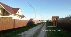 Участок в СНТ Калинка Малинка, Заокского района, Тульская область