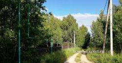 Крайний участок к лесу, Малахово-2, подъезд, электричество.