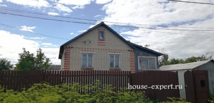 Жилой дом с коммуникациями, районный центр Заокский