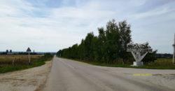 Участок 36 сот. рядом с озером, Заокский район, д. Наспищи