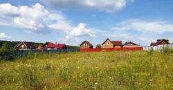 Участок в коттеджном посёлке Заречье Вилладж, Заокский р-н