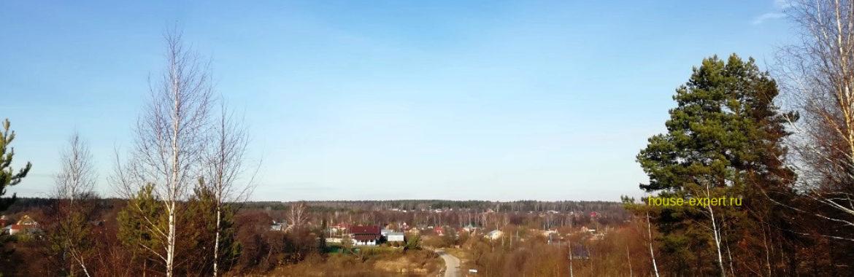 Прокшино, Заокский район, Тульская область.