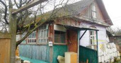 Дом с коммуникациями в районном центре Заокский