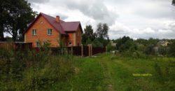 Кирпичный дом 180 кв.м., в Заокском районе, 100 км от МКАД