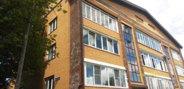Продаётся квартира в Туле, 105 кв.м. свободная планировка