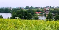 Участок СХН 3.2 Га в Московская обл. Серпуховской рн. Б. Городня.
