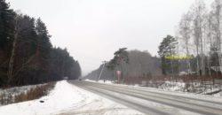 Участок в КП Лимберова гора, Тульская область, Заокский район