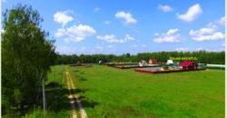 Участки в КП по Симферопольскому шоссе 120 км от Москвы, Тульская область