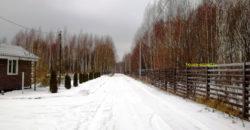 Купить дом под ключ в д. Скрипово, Заокский район.