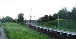 Дача рядом с ЖД Станцией «Приокская» в 100 км от МКАД