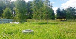 Блочный дом 110 кв.м в деревне Скрипово, 100 км от МКАД
