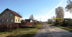 Участок в деревне 100 соток, (1 Га) под строительсво усадьбы и хозяйства.