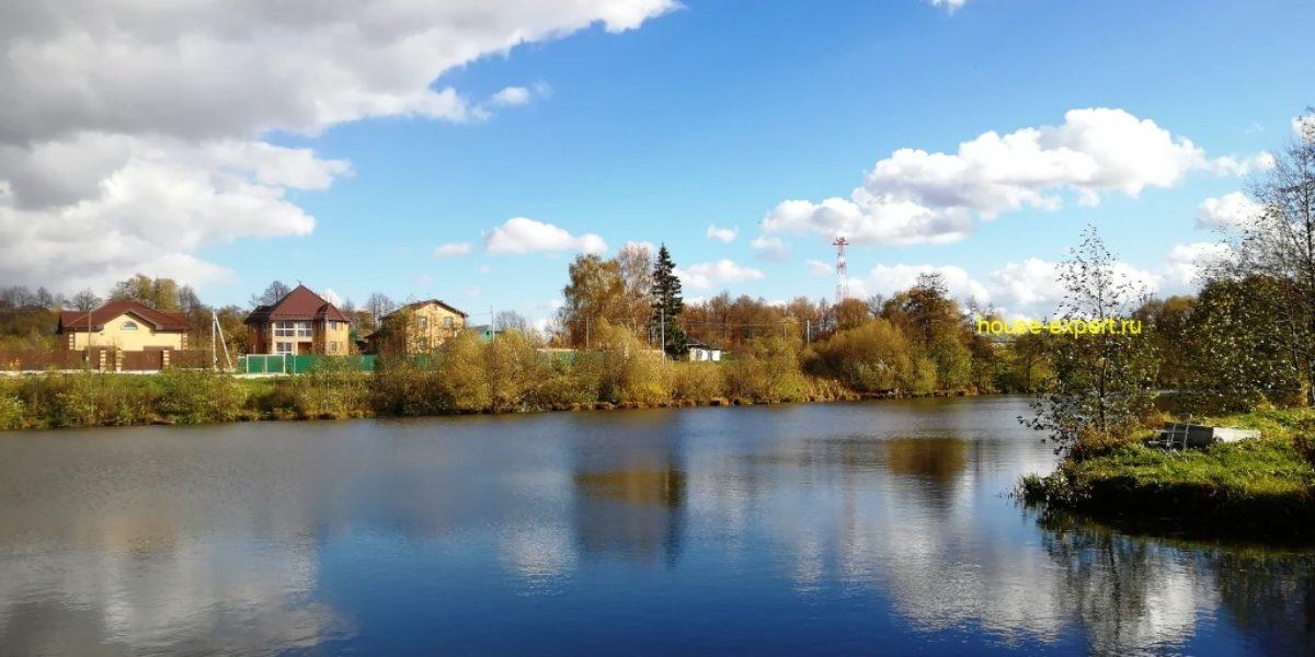 Продажа участков в дер. Теряево 2, от МКАД 115 км, Тульская область