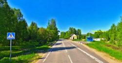 Участок 10 соток в ДНП, 80 км. от МКАД по Симферопольскому шоссе