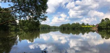 Участок 12 соток, деревня Манишки, Серпуховской район