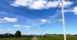 ДНП в посёлке Шахлово 20 соток, 80 км. от МКАД старое Симферопольское шоссе