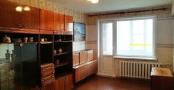 Квартира 45 кв.м, 2-х комн. 3 этаж, пос. Заокский